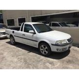 2005年 VW 福斯 皮卡 小貨卡 Pointer 小獵犬 1.8 手排 白色