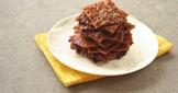 小烤箱自製豬肉乾(影片食譜)
