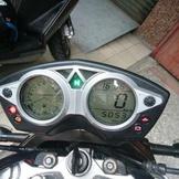 光陽酷龍150cc