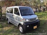 淩利 廂型車1300c.c 手排 5速 ㄧ手車 保證里程數99000公里