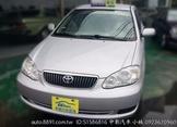 2006 TOYOTA 豐田 Altis 阿提斯 1.8 銀 中彰汽車