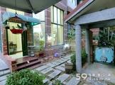亞熱帶~獨立庭院邊間大地坪雙車別墅