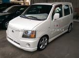 『實車實價』2005年 鈴木 SOLIO 天窗 氣囊