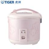 【TIGER虎牌】10人份傳統機械式電子鍋(JNP-1800)