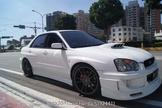2005年 Subaru WRX 可全額貸 信用瑕疵信用不良皆可辦理
