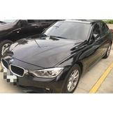 2015 BMW 318