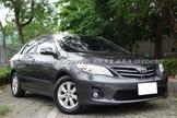 【祐鋐車業】2012年  豐田  ALTIS  1.8  E版 定速巡航