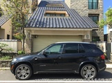2011年BMW最佳運動休旅車X5 35i M-SPORT*M版大包.電子懸吊*