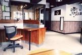 全新【工業風】4~5人小型辦公室《出租》