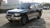 1997年 三菱 PAJERO 3.0L (一手車)