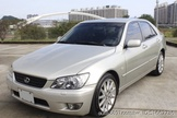 *新式小改款*2005年_Lexus_IS200_2.0L