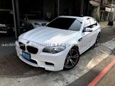 路易SAVE認證,2013年式 BMW M5 狂暴馬力560匹 keyless