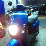 山葉 NEW CUXI 100 RS 二手