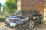 Benz E250 AMG Estate 2013 宏康汽車