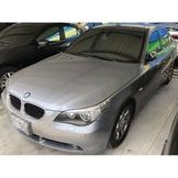 2006 BMW 520D E60 售15萬LINE:s87748電話:0902-289-802 二手車 中古車 代步車