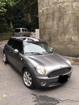 2010 MINI COOPER 1.6一手女用車庫車