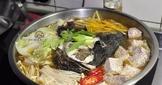 砂鍋鰱魚頭