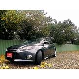 2013 福特 Focus 認證一手車