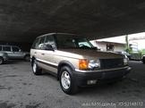 自售 1998 RANGE ROVER 4.6L HSE 4WD 天窗 經典車款