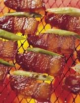 烤廣式三層肉