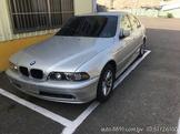 自售優質2000年 E39 BMW 523 無待修!!