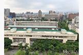 大安站.大安森林公園旁新大樓.高樓景觀