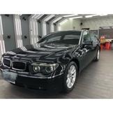 BMW E66 735LI自售