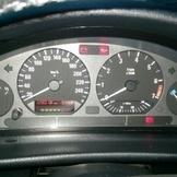 BMW E36 97'