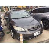 【FB搜尋桃園阿承】豐田 超人氣ALTIS 2008年 1.8 灰色 二手車 中古車