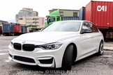 【易達】2014年BMW F30 328i M3_Look HID 抬顯 免持