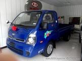 KIA 新卡旺 3.5噸級柴油小貨車 五期環保車(免加尿素)