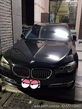 自售BMW 730d 總代理