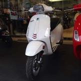 Vespa Sprint衝刺125cc