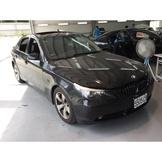 2004年BMW520