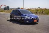 TCBU公會保證第三方公證單位~FOCUS 柴油改鋁圈 認證車1090273