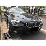 寶馬 BMW 2013年 520D 2.0 黑 柴油 一手車 總代理