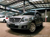 德安汽車 2010年式 Benz GLK300 4-MATIC 台灣賓士總代理