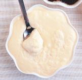 椰漿奶油醬