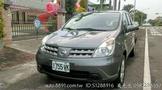 自售2009年日產 LIVINA 1600cc 樂薇娜 轎式休旅車(台南東區)