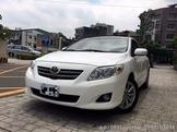 ALTIS E版 1.8 白色 一手車 省油省稅 有力 賺錢出遊兩相宜可全貸