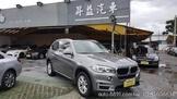 降價!!! BMW 2016款 省油省稅金休旅車 X5 25D 昇益汽車