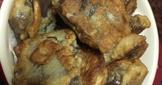 香酥紅豆年糕