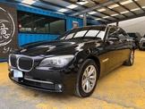 2010年 BMW 740LI (大7)領航版 高雄二手車 轎車