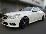 【歐美名車】2010年BENZ 賓士E350 SPORT 美規貿易