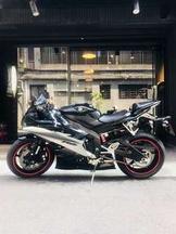 2007年 Yamaha YZF-R6 車況極優 可分期 免頭款 歡迎車換車 仿賽 網路評價最優質服務 (R3 CBR 阿魯 可參考)