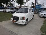 永服車業 2004年 鈴木SOLIO 1.3 白色 省稅 載貨客用輕快