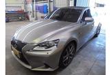 Lexus/凌志 IS300H 108萬 淺棕色 2013