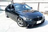 BMW F30 335i M-Sport 版 07年 超貸 過件率99%