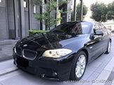 【自售】BMW.530d M套件 自售車 自家母親用車 車商勿擾 定期保養