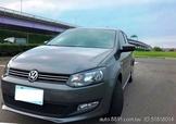 福斯 VW 2014 POLO 1.6 CL
